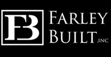 Farley Built logo - Martha's Vineyard Construction General Contractor